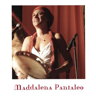 Maddalena Pantaleo